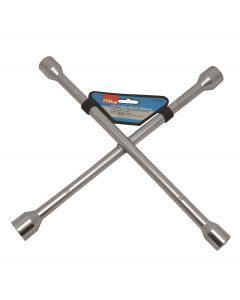"15"" 4 Way Wheel Wrench"