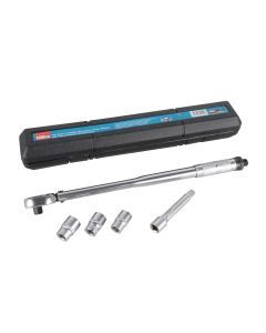 """1/2"""" Drive 28-210Nm Micrometer Torque Wrench"""