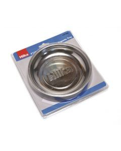 "6"" Stainless Steel Magnetic Tray"
