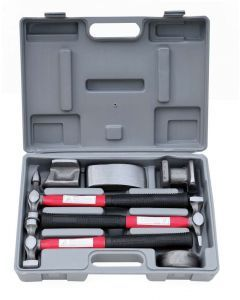 7 pce Panel Beating Kit