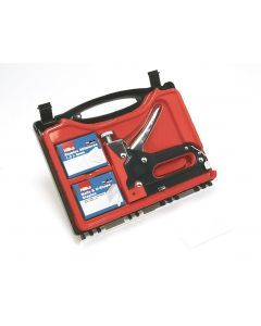 3 in 1 Staple Gun Kit 600 Staples