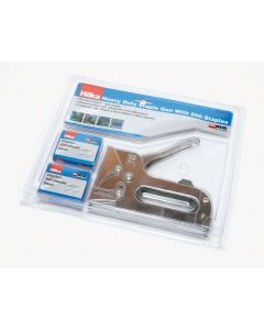Heavy Duty Staple Gun 800 Staples