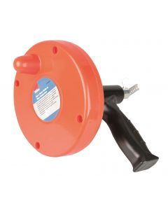 4m x 6mm Drain & Pipe Unblocker