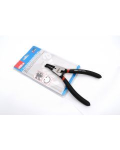 "7"" Outside Bent Jaw Circlip Pliers"