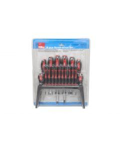 18 pce Screwdriver Set