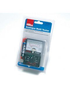 Analogue Multi Tester