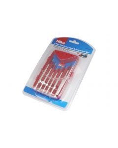 6 pce Precision Star Screwdriver Set