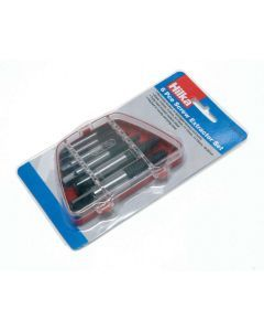 6 pce Screw Extractor Set