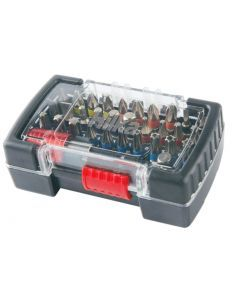 32 pce Screwdriver Bit Set