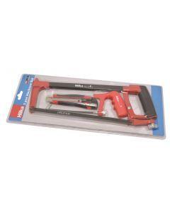 3 pce Hacksaw & Knife Set