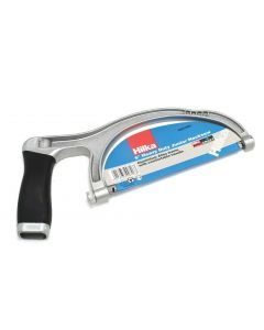 "6"" Heavy Duty Aluminium Junior Hacksaw"