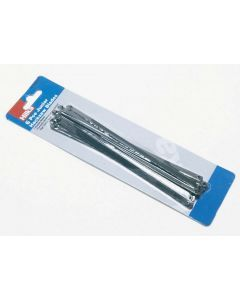 6 pce Junior Hacksaw Blades