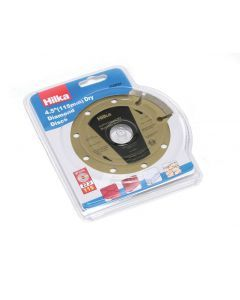 "4.5"" (115mm) Diamond Cutting Disc"