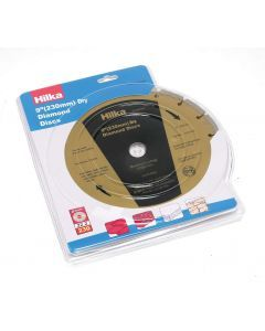 "9"" (230mm) Diamond Cutting Disc"
