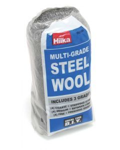 Multi Grade Steel Wool