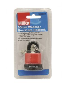 30mm Weather Proof Padlock