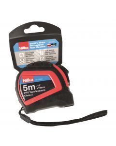5m/16ft x 19mm Professional Tape Measure