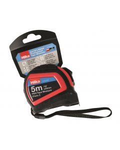 5m/16ft x 25mm Professional Tape Measure
