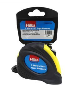 5m/16ft Tape Measure