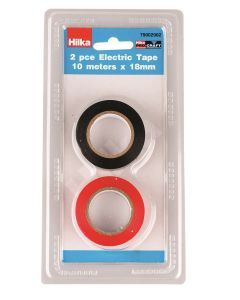 2 pce Electric Tape 10m x 18mm
