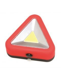 3W 140L COB Emergency Warning Light