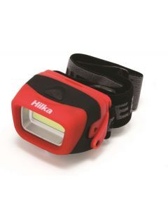 3W COB 120 Lumens Headlamp with Batts