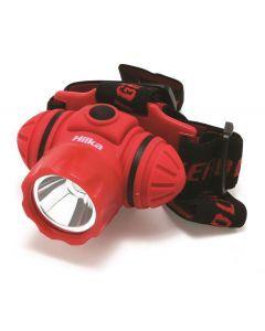 1W 70 Lumens Headlamp with Batts