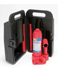 2 Tonne 181 - 345mm Bottle Jack in Case