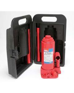 5 Tonne 216 - 413mm Bottle Jack in Case