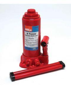 8 Tonne 230 - 457mm Bottle Jack