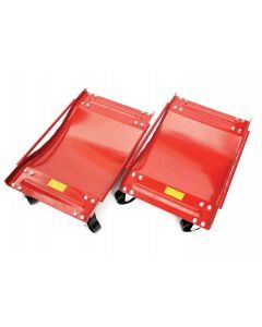 400kg Wheel Dolly Set