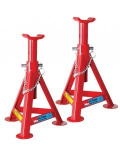 3 Tonne Fixed Axle Stands