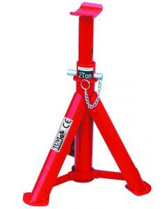 2 Tonne Folding Axle Stands