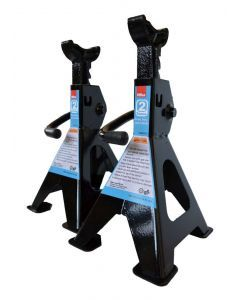 2 Tonne Heavy Duty Jack Stands