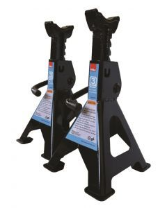 3 Tonne Heavy Duty Jack Stands