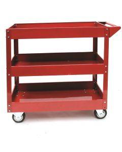 3 Tier Service Cart