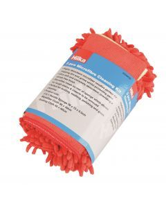 3 pce Microfibre Cleaning Kit