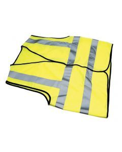 Safety High Visibility Vest (Adult)