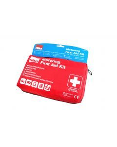Motoring First Aid Kit