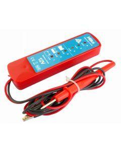 Battery & Alternator Tester
