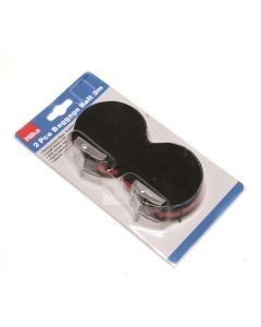 2 pce 3m Baggage Belt