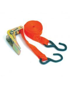 "1"" x 15ft Ratchet Tie Downs"