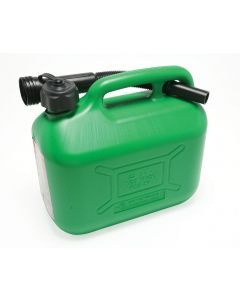 5L Green Fuel Can