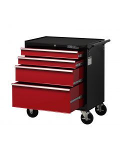 "HD Pro 4 Drawer Trolley 26""/ 66cm Wide"