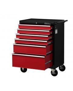 "HD Pro 6 Drawer Trolley 26""/ 66cm Wide"