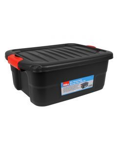 20L Heavy Duty Storage Box with Lid