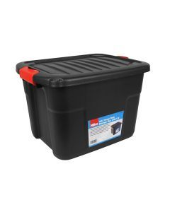42L Heavy Duty Storage Box with Lid