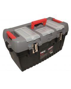 "Max 22"" Toolbox & Organiser"