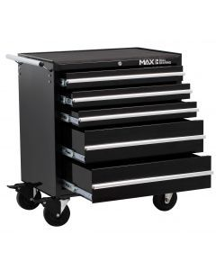 Professional 5 Drawer Rollaway Cabinet