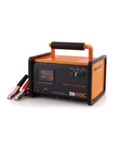 RAC 12 Amp Battery Charger
